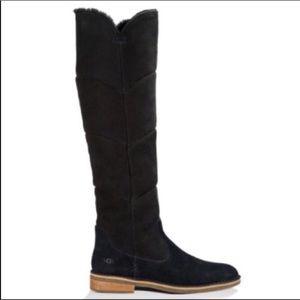 Ugg Samantha boot